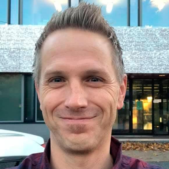 Richard Ekhaugen